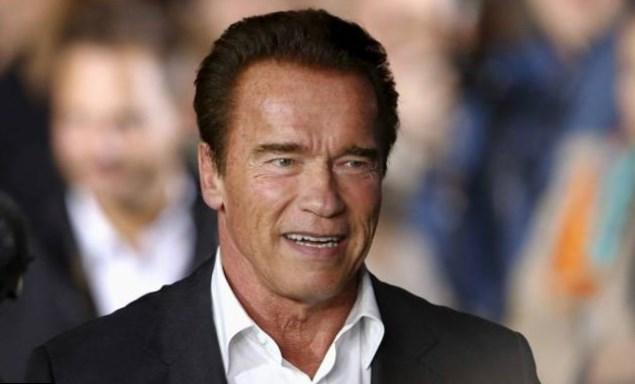 Arnold Schwarzenegger Net Worth Salary House Car