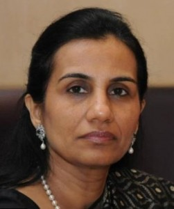 Chanda Kochhar Net Worth