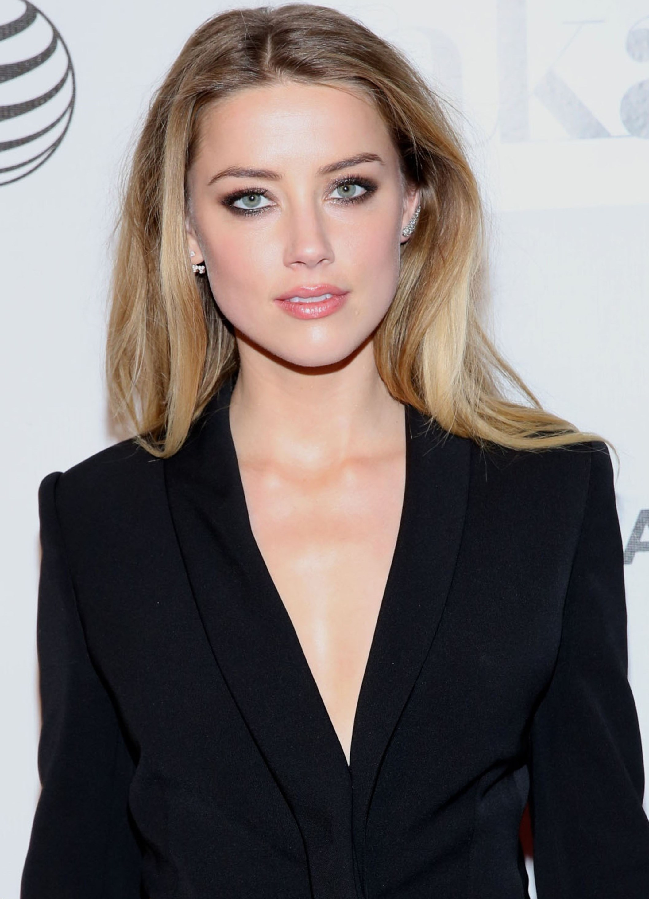 Amber Heard net worth ...