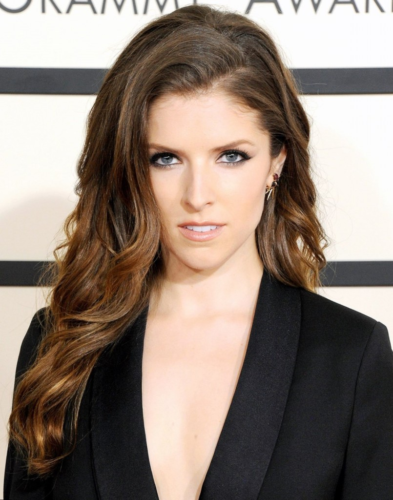 Anna Kendrick net worth - salary, house, car Anna Kendrick