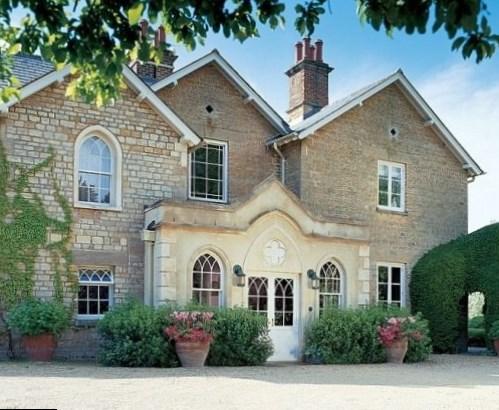 Ben Kingsley house