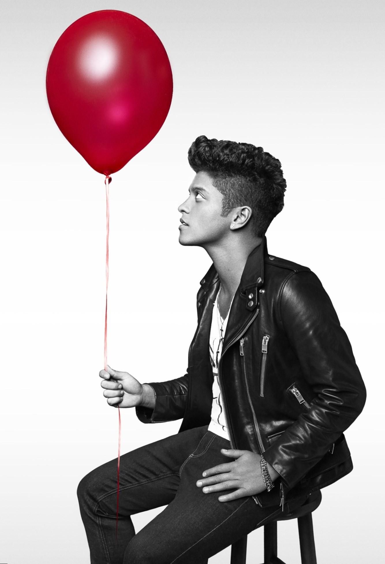 Bruno Mars   Biography, News, Photos and Videos   Contactmusic.com