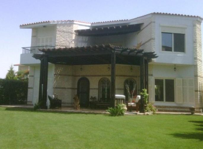 Diplo house