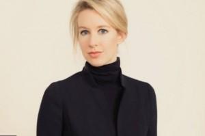 Elizabeth Holmes Net Worth
