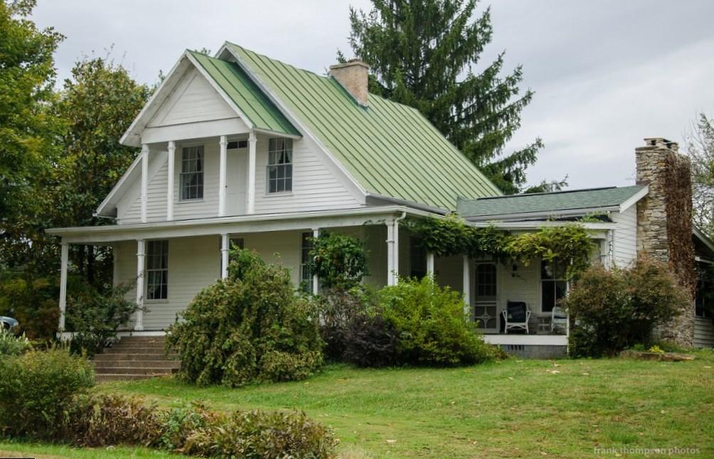 Elizabeth Holmes House