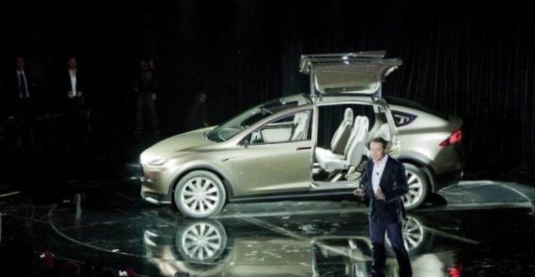 Elon Musk Car