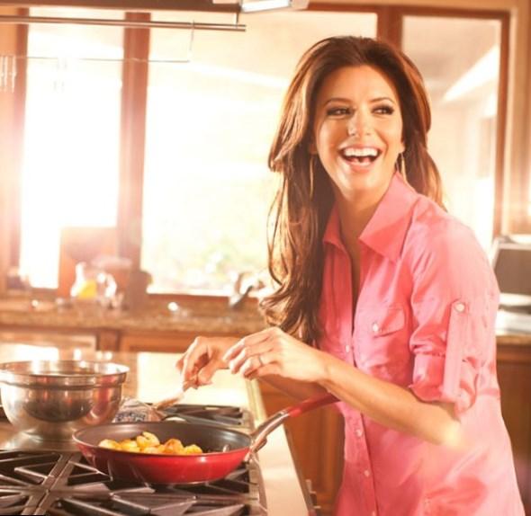 Eva Longoria Celebrity Net Worth Salary House Car