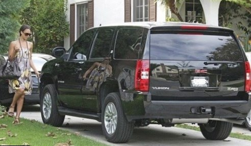 Jessica Alba Celebrity Net Worth Salary House Car