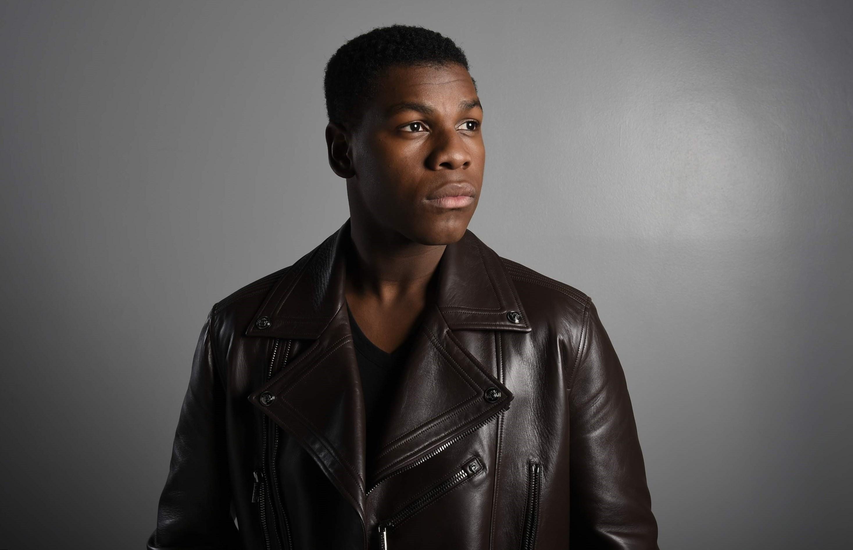 picture John Boyega (born 1992)