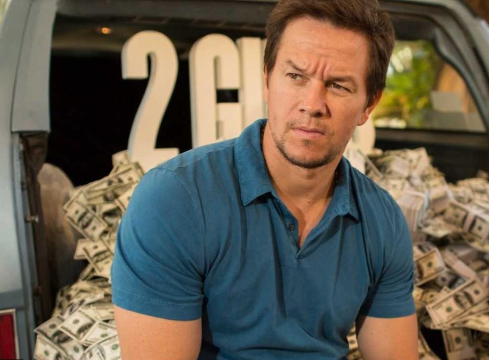 Highest paid actor per movie 2013