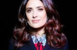 Salma Hayek Net Worth
