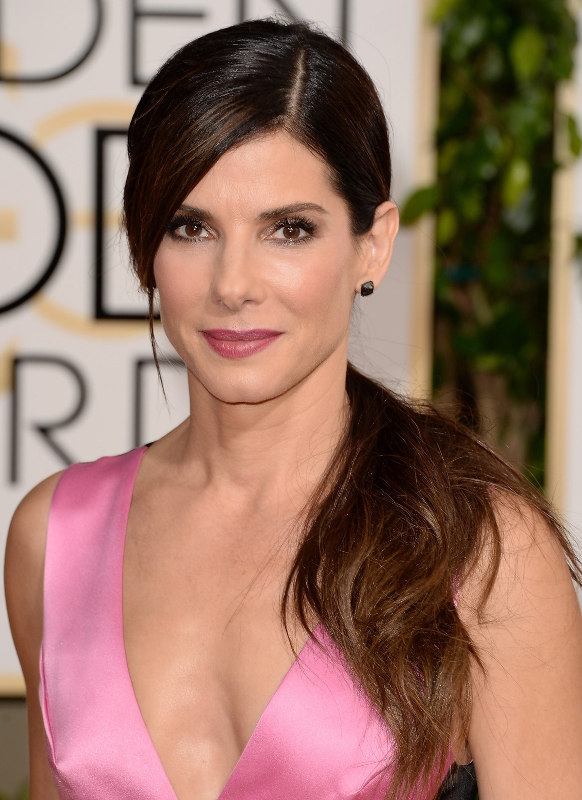 Sandra Bullock celebrity net worth - salary, house, car
