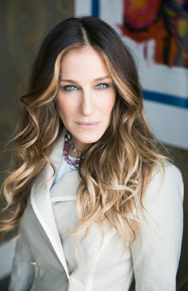 Sarah Jessica Parker Net Worth