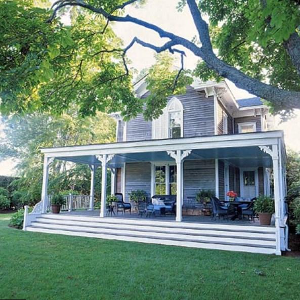 Sarah Jessica Parker house