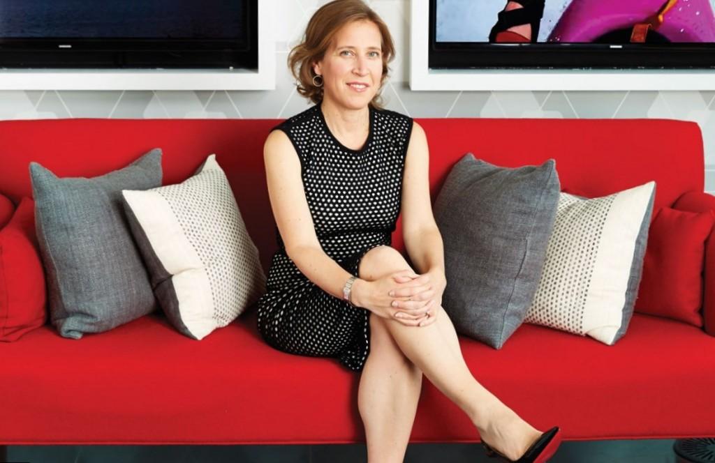 Susan Wojcicki Celebrity Net Worth Salary House Car