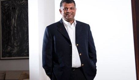 Tony Fernandes Net Worth