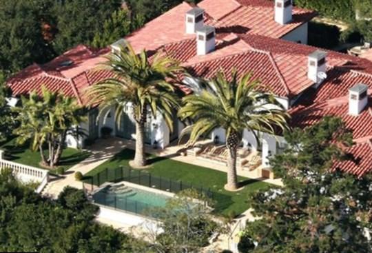 Victoria Beckham Home