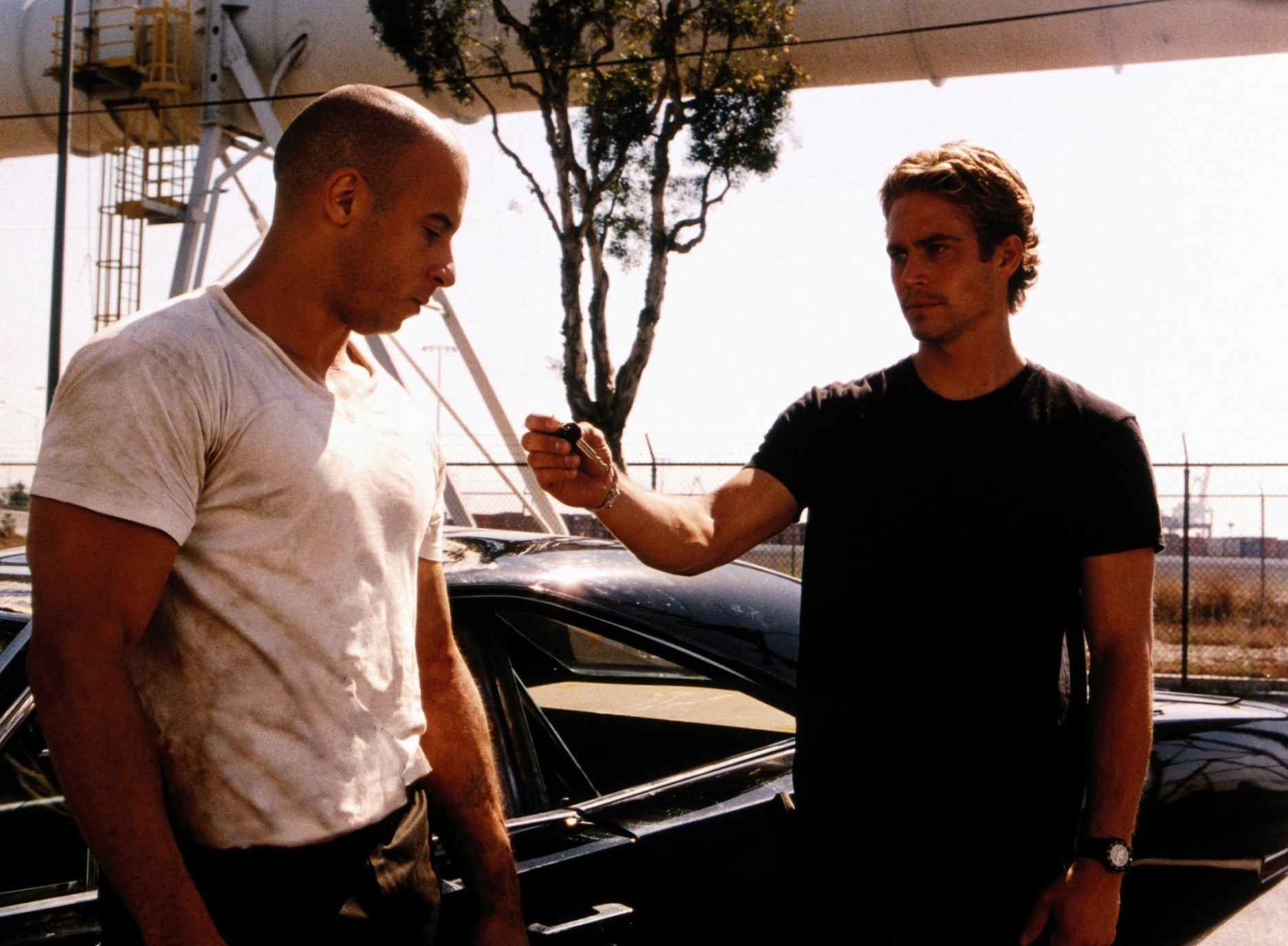 Vin Diesel Celebrity Net Worth Salary House Car
