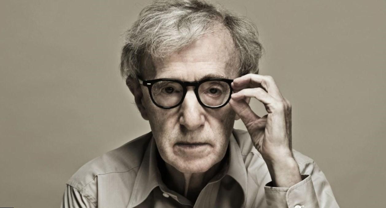 Woody Allen celebrity ...