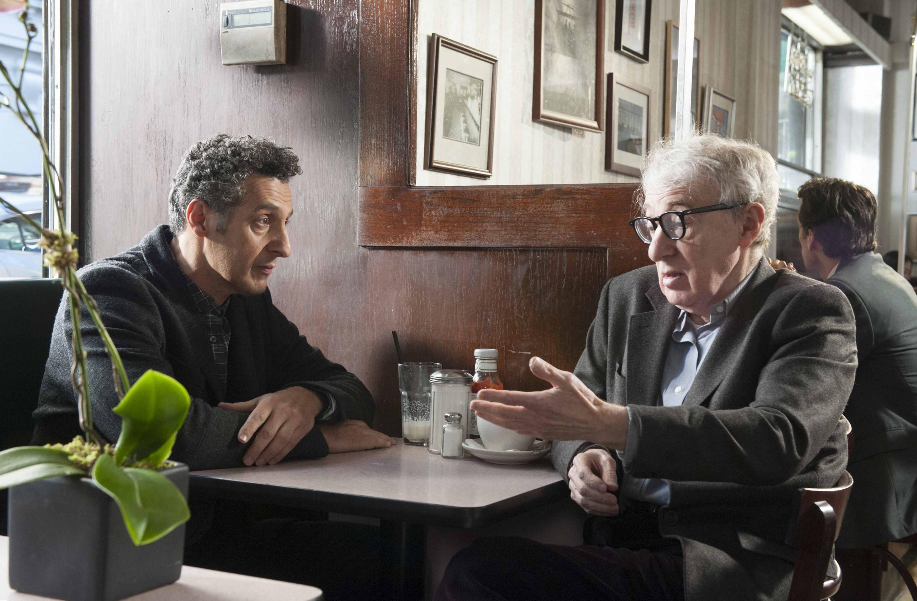 Woody Allen celebrity net worth - salary, house, car