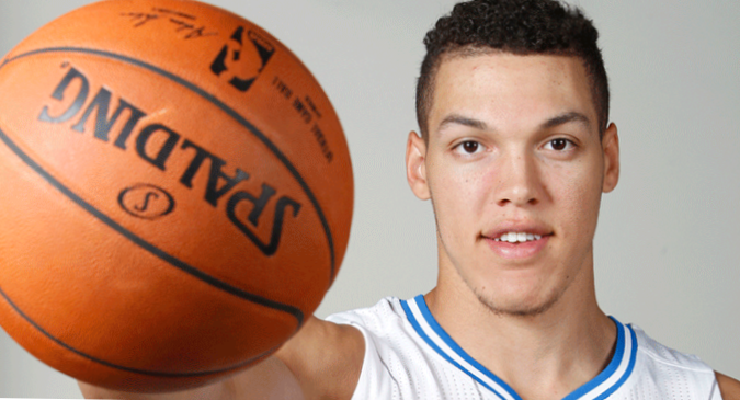 Aaron Gordon net worth
