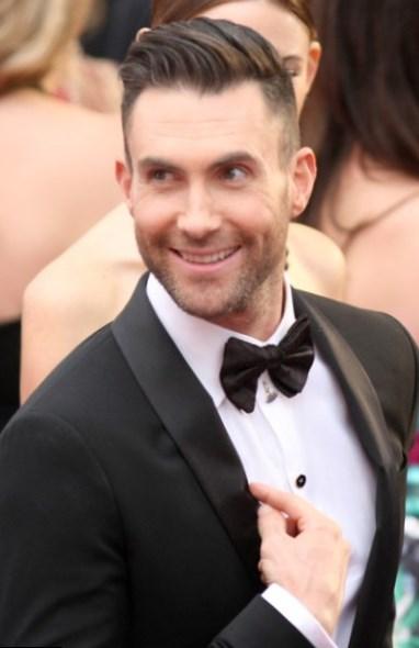 Adam Levine Net Worth