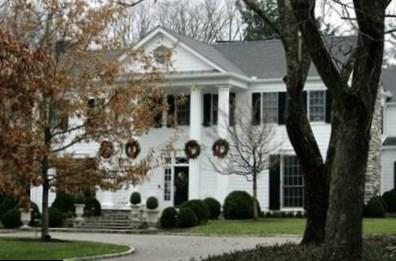 Al Gore House