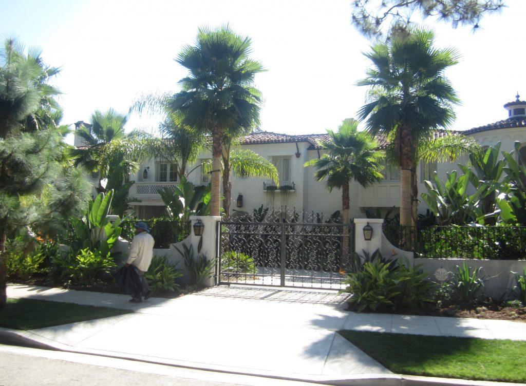 Al Pachino house