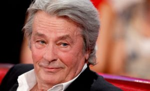 Alain Delon net worth