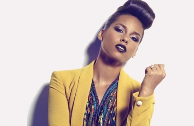 Alicia Keys celebrity net worth - salary, house, car