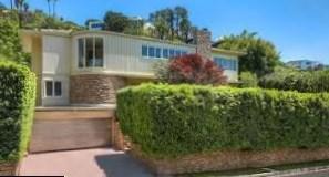 Bryan Singer house