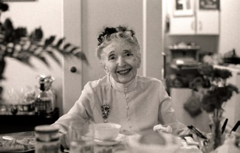 Clara Rockmore celebri...