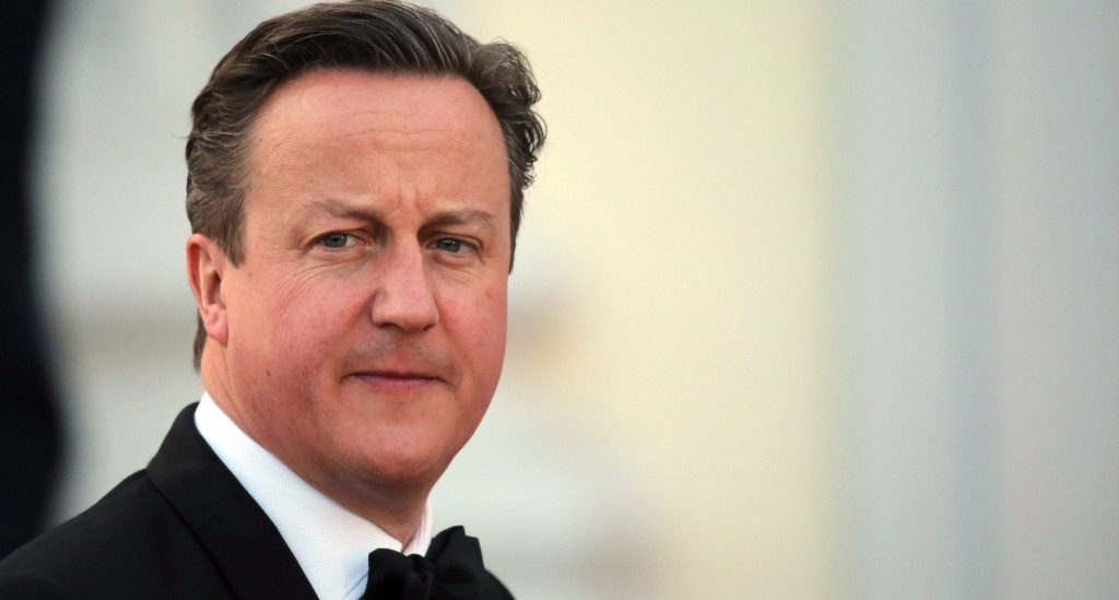 David Cameron Net Worth