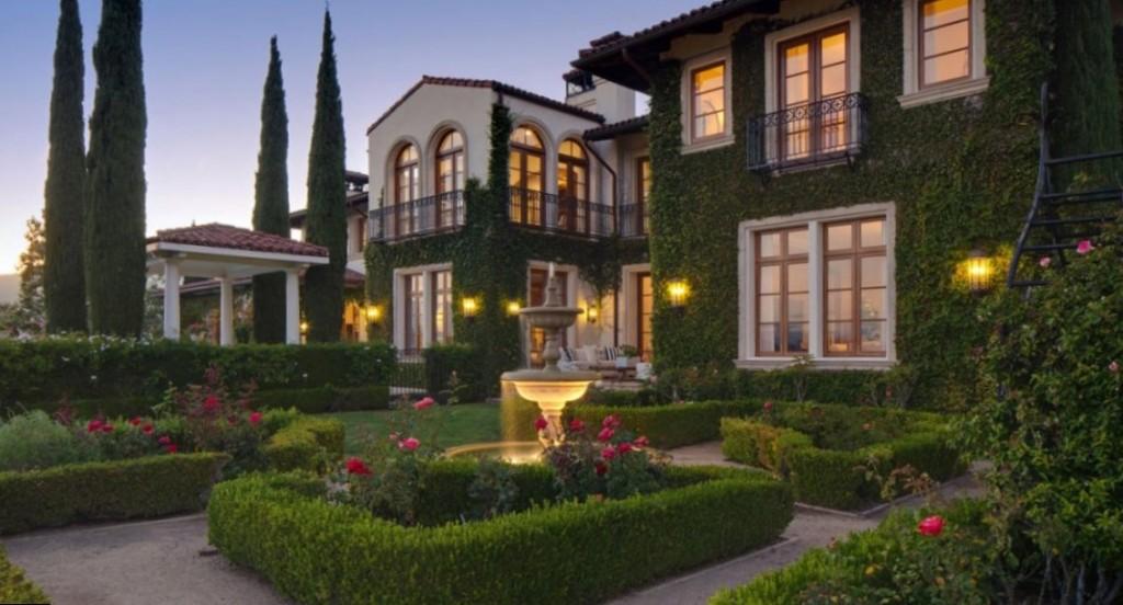 Heidi Klum House