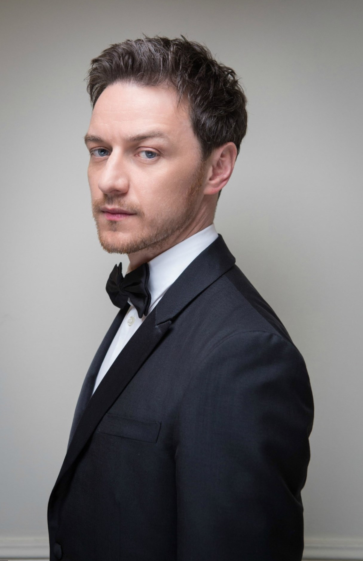 James McAvoy net worth, salary. What he owns - houses, cars.