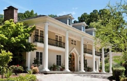 Larry Ellison Home