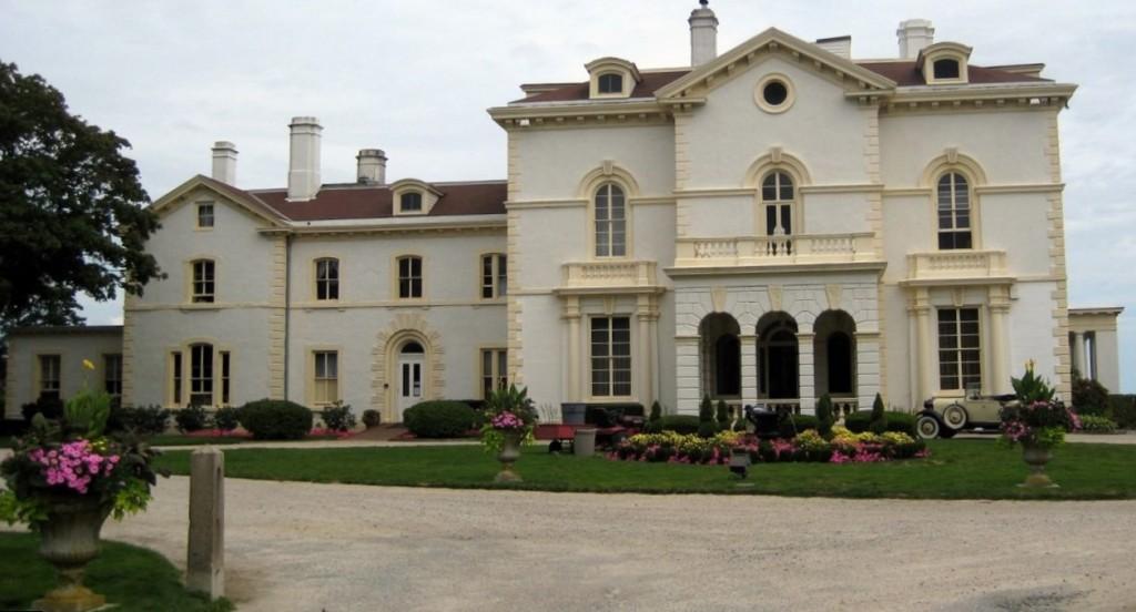 Larry Ellison House
