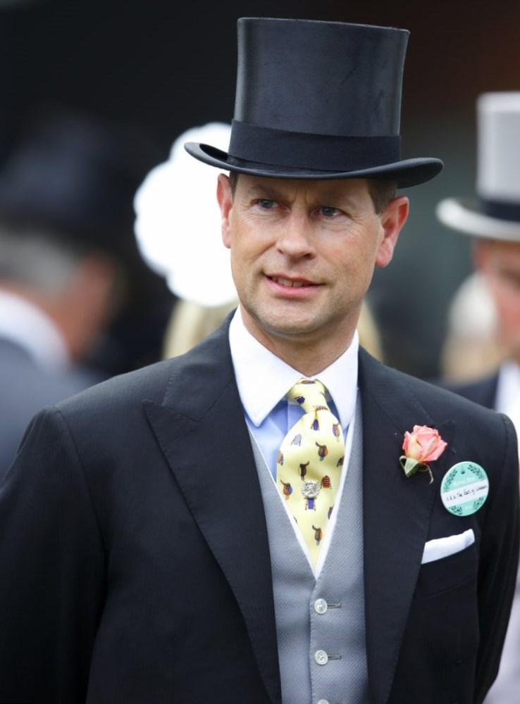 Prince Edward Celebrity Net Worth Salary House Car