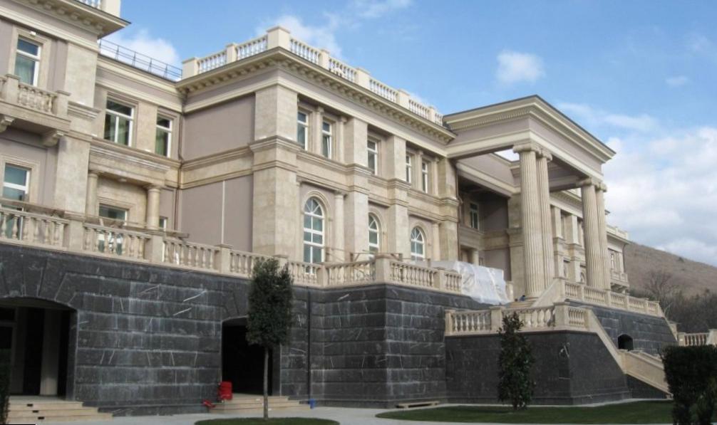 Putin House