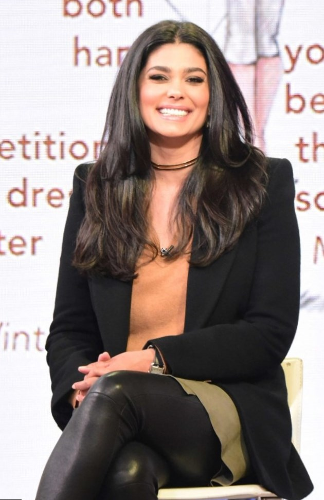 Rachel Roy net worth, salary  What she owns - houses, cars