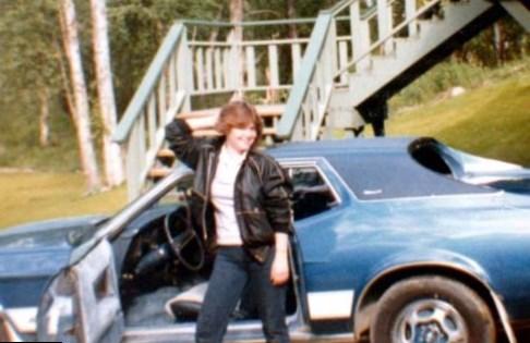 Sarah Palin Cars