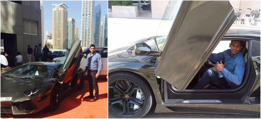 Amir Khan car collection