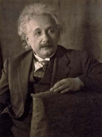 Albert Einstein net worth