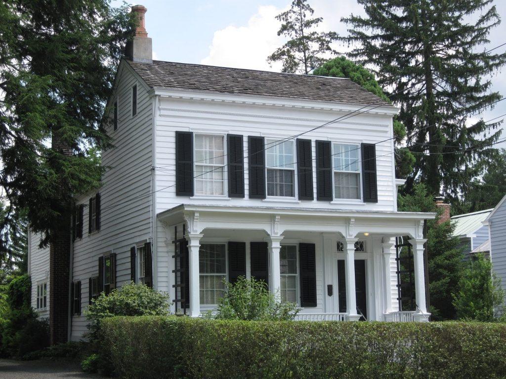Albert Einstein House