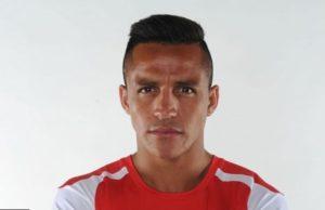 Alexis Sanchez net worth