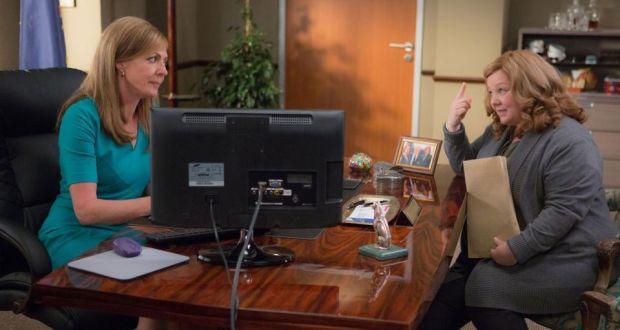 Allison Janney in Spy