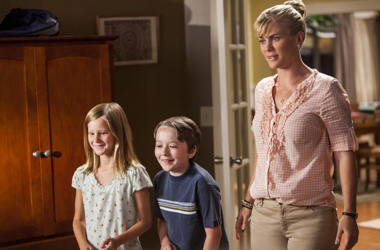 Alison Sweeney in Second Chances