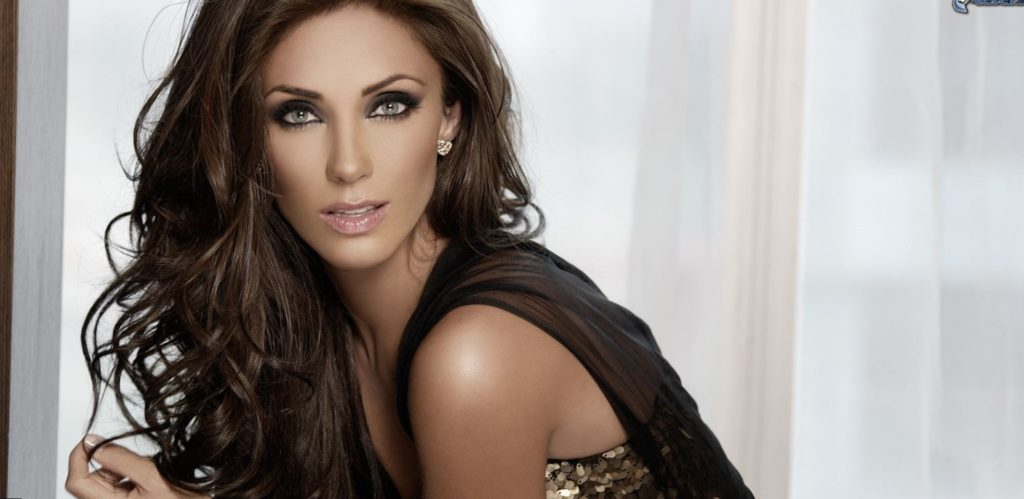 Anahi net worth