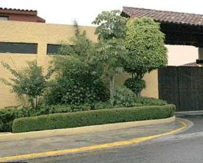 Anahi house