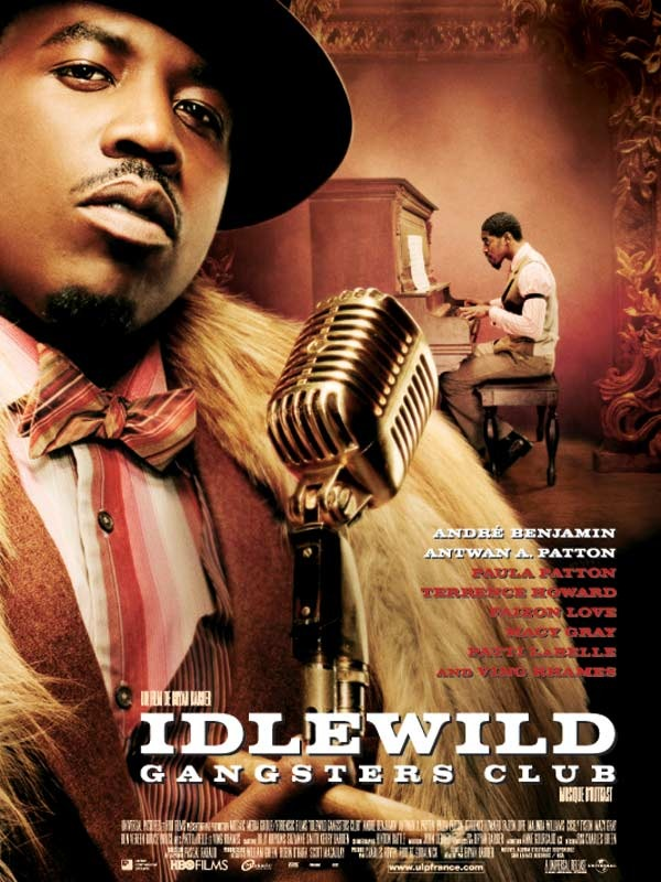 Andre 3000. Idlewild